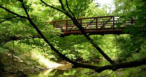 Photo of Aman Bridge found in Allendale